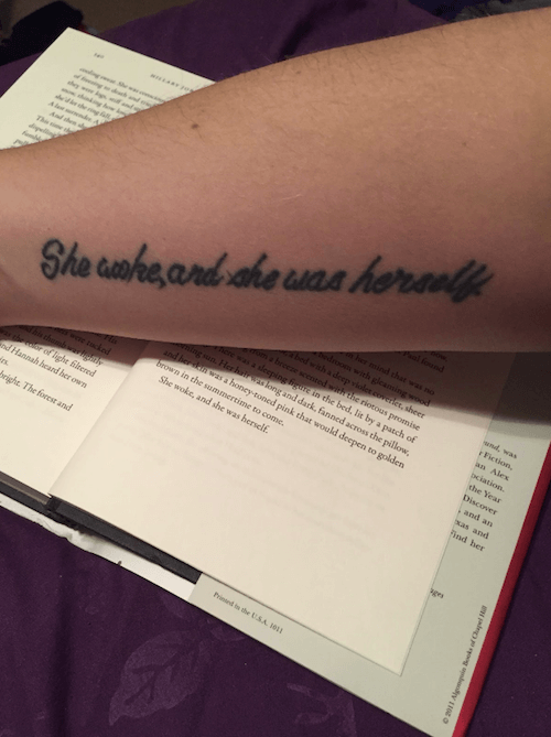 when-she-woke-tattoo