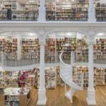 Carturesti Carusel: a nova livraria de Bucareste dá que falar