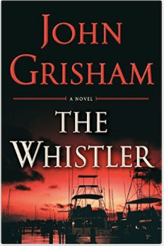 the-whistler-john-grisham