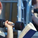 Como fazer exercício físico e ler ao mesmo tempo?