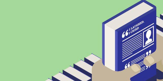 fazer livros online