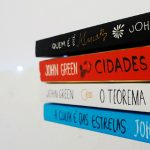 7 livros de John Green para ler e reler sem se cansar