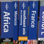 Lonely Planet: a editora especialista na publicação de guias de viagens