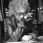 Mick Rock: este foi o homem que mais fotografou a música nos anos 70