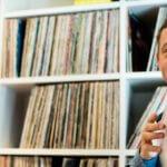 Eilon Paz criou o livro Dust & Grooves para todos os amantes de Discos em Vinil