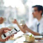 Conheça alguns aplicativos para escrever com voz em smartphones