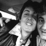 Harry Benson: conheça o livro com os trabalhos icónicos do fotógrafo dos The Beatles