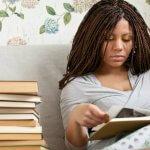 Ando a ler menos livros. O que posso fazer para mudar isso?