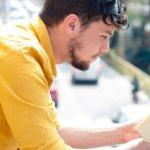 Livros em papel: no Reino Unido o papel está a crescer e o digital a diminuir