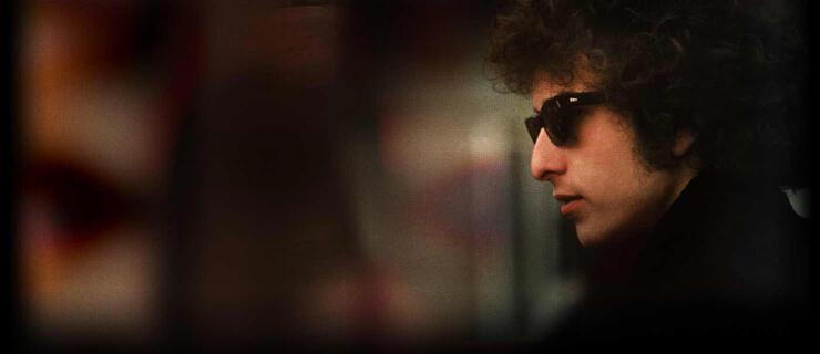 discurso de Bob Dylan
