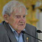 Daniil Granin: o russo que não teve medo de fazer relatos honestos