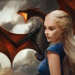 Fire and Blood: os dragões de George R. R. Martin vêm aí