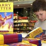 As melhores e piores capas de Harry Potter de todo o mundo