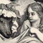 Contos de fadas: conheça a sombria versão original do conto Chapeuzinho Vermelho