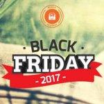 Descubra as melhores Livrarias Online para a Black Friday 2017