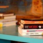 Descubra 10 Livros de Gestão recomendados para todos os empresários