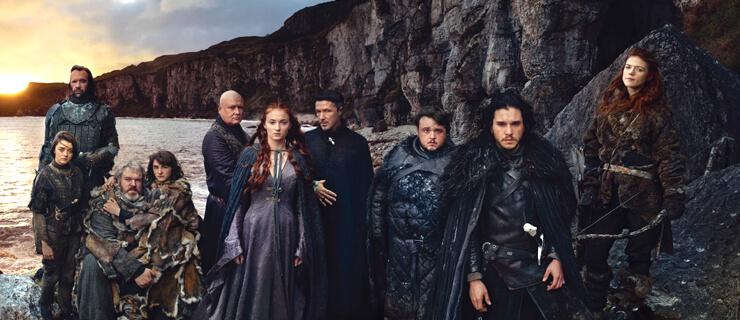 Estas 16 Personagens De Game Of Thrones Estao Vivas Nos Livros